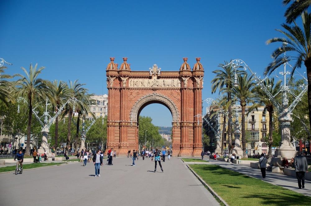 Barcelona 2013 - Savannah Page 7
