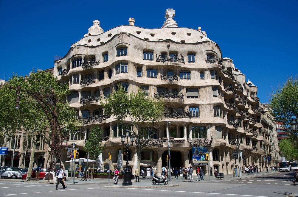 Barcelona 2013 - Savannah Page 9