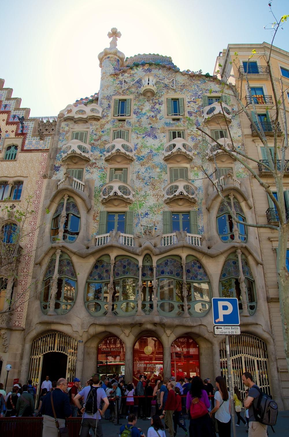 Barcelona 2013 - Savannah Page 10