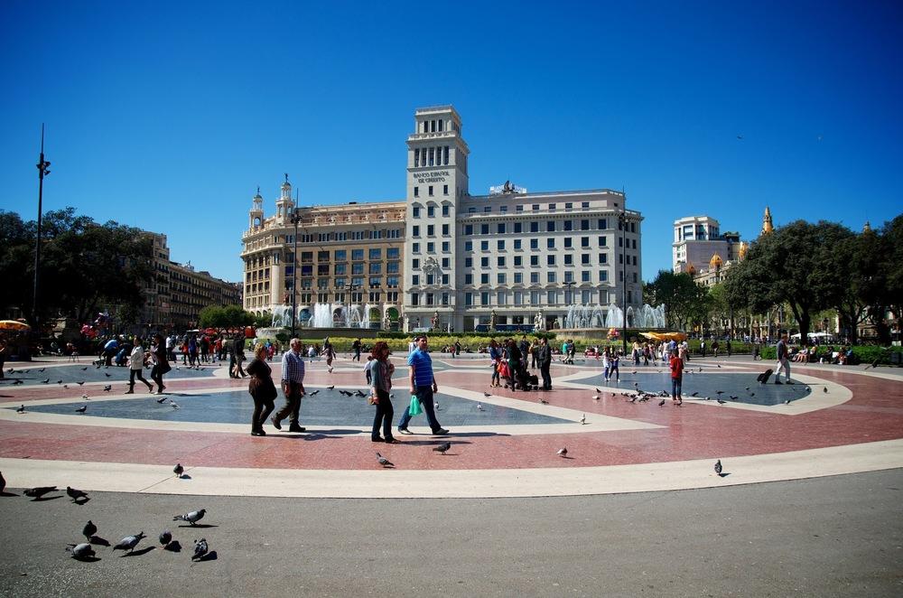 Barcelona 2013 - Savannah Page 11