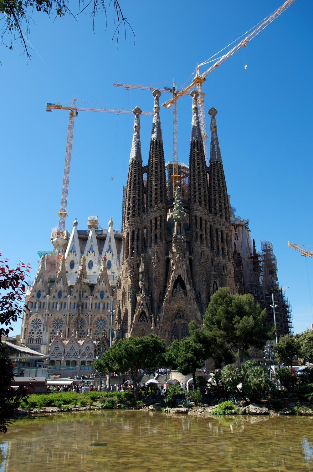 Barcelona 2013 - Savannah Page 19
