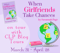 CLP Blog Tour When Girlfriends Take Chances Button