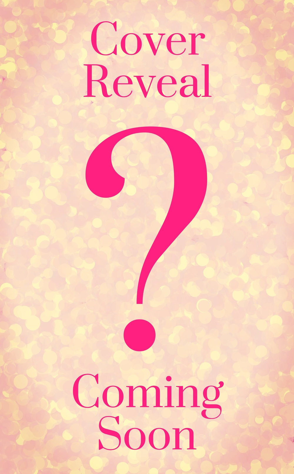 Cover Reveal - Savannah Page