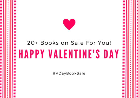 Valentine's Day 2015 VDayBookSale Chick Lit - Savannah Page - When Girlfriends