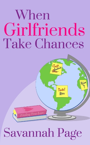 When Girlfriends Take Chances - EBOOK Kindle