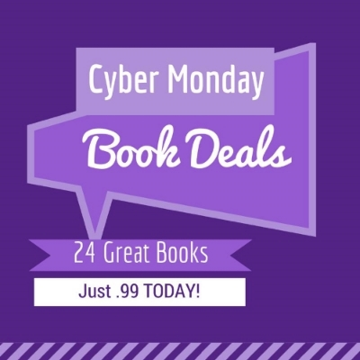 Cyber Monday Reads Savannah Page When Girlfriends