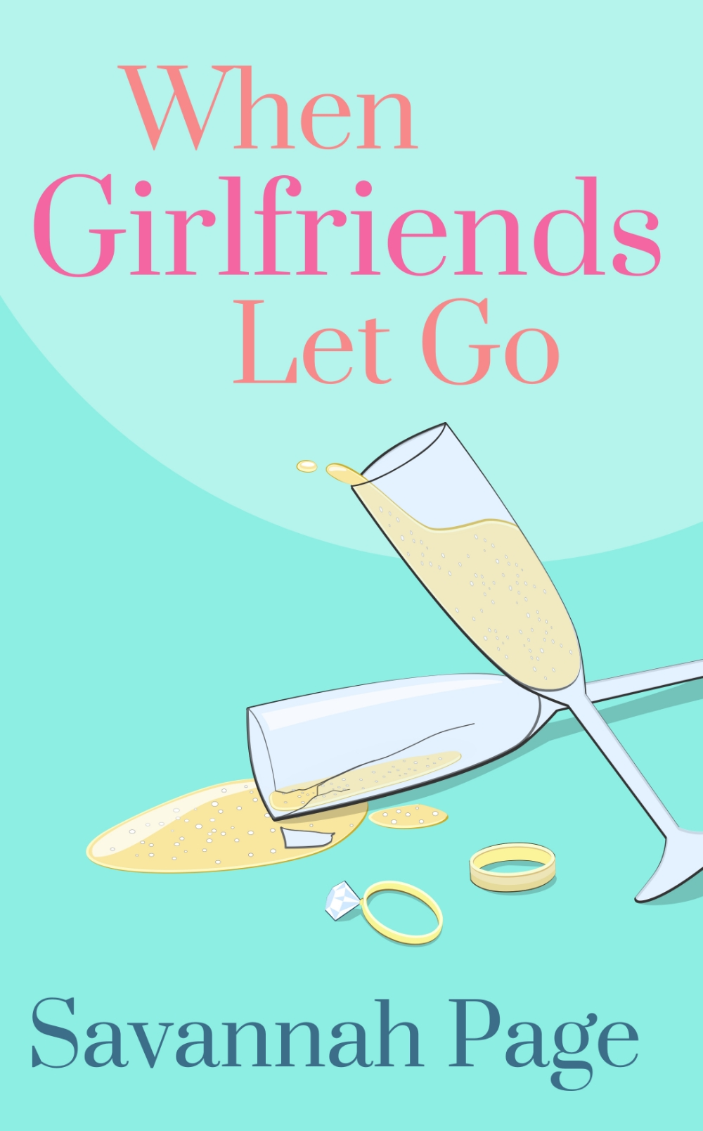 When Girlfriends Let Go - EBOOK iTunes