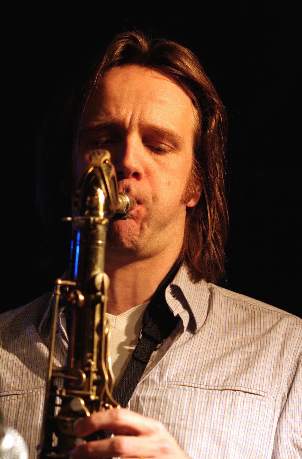 Marc Mommaas (saxophone), Co-Director