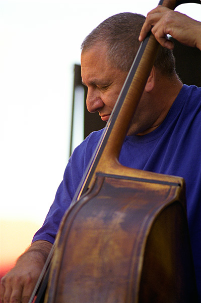 Peter Barshay (bass)