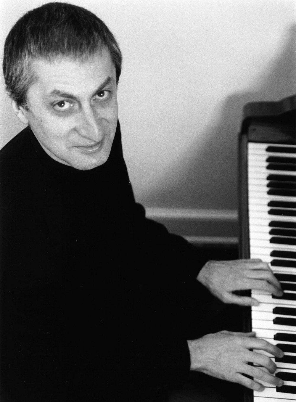 Armen Donelian (piano)
