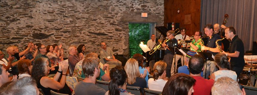 Interplay Jazz and Arts All-Star Faculty Concert will be on June 30, 2017 at Suicide Six Ski Lodge, 247 Stage Road, South Pomfret, VT 05067. Shows at 6:30pm and 9PM. Info & Tickets: (802) 356-5060 or interplayjazzandarts.org.