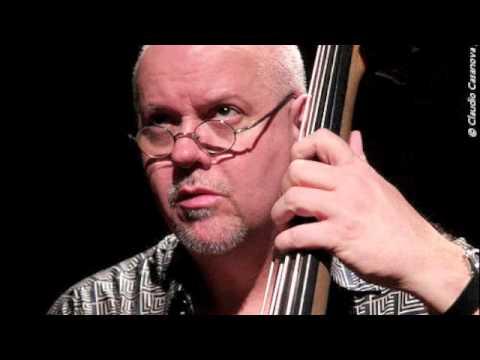 Bassist Jay Anderson