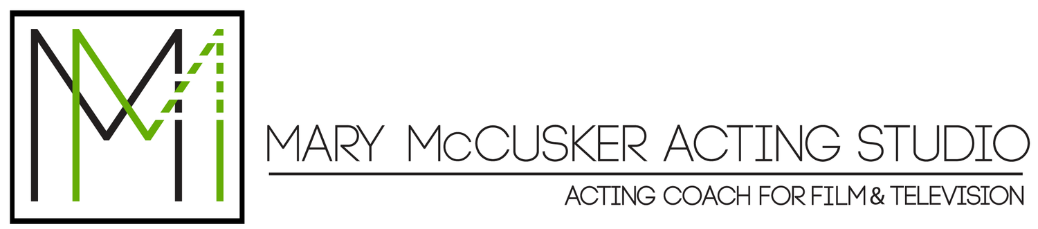 Mary McCusker Acting Studio