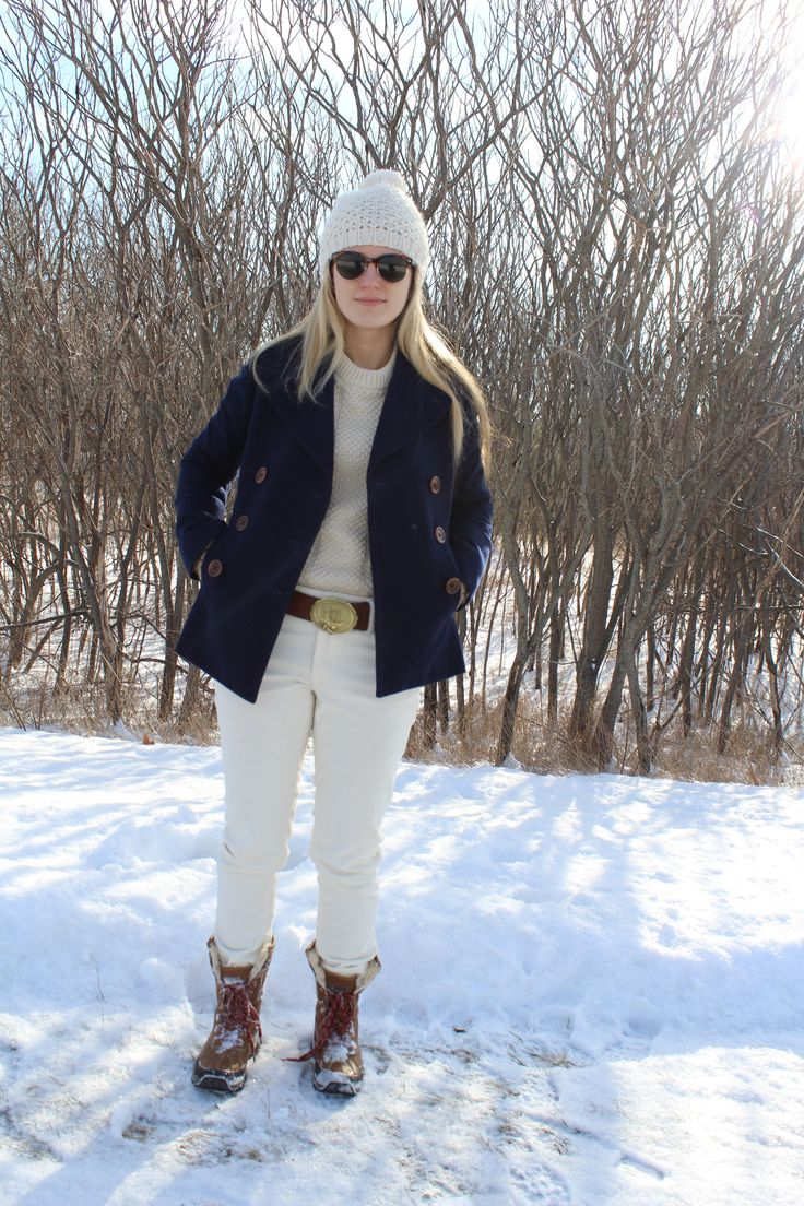 LL Bean Boots Preppy Styling Outfit.jpg