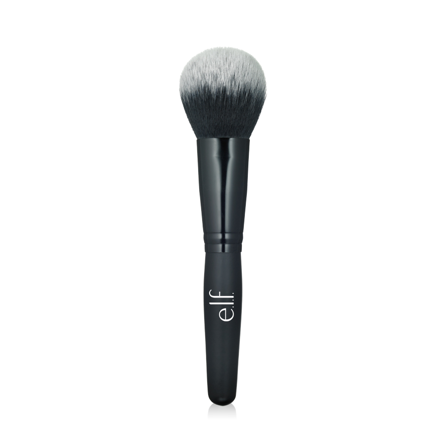 e.l.f. Flawless Face Brush - $6