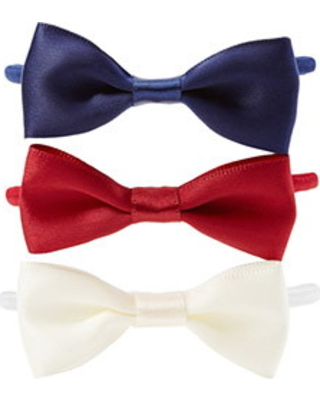 Forever 21 Bow Hair Tie Set - $1.90