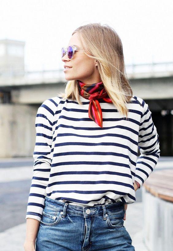 striped shirt with silk scarf.jpg