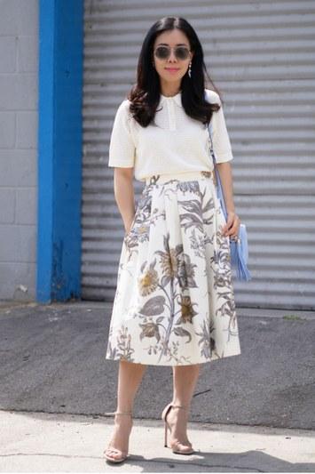 polo shirt outfit idea with skirt.jpg