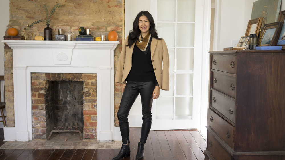 DSC00173jacy_watch_zara_leather_leggings_everlane_silk_shirt_marc_fisher_yale_boots.JPG