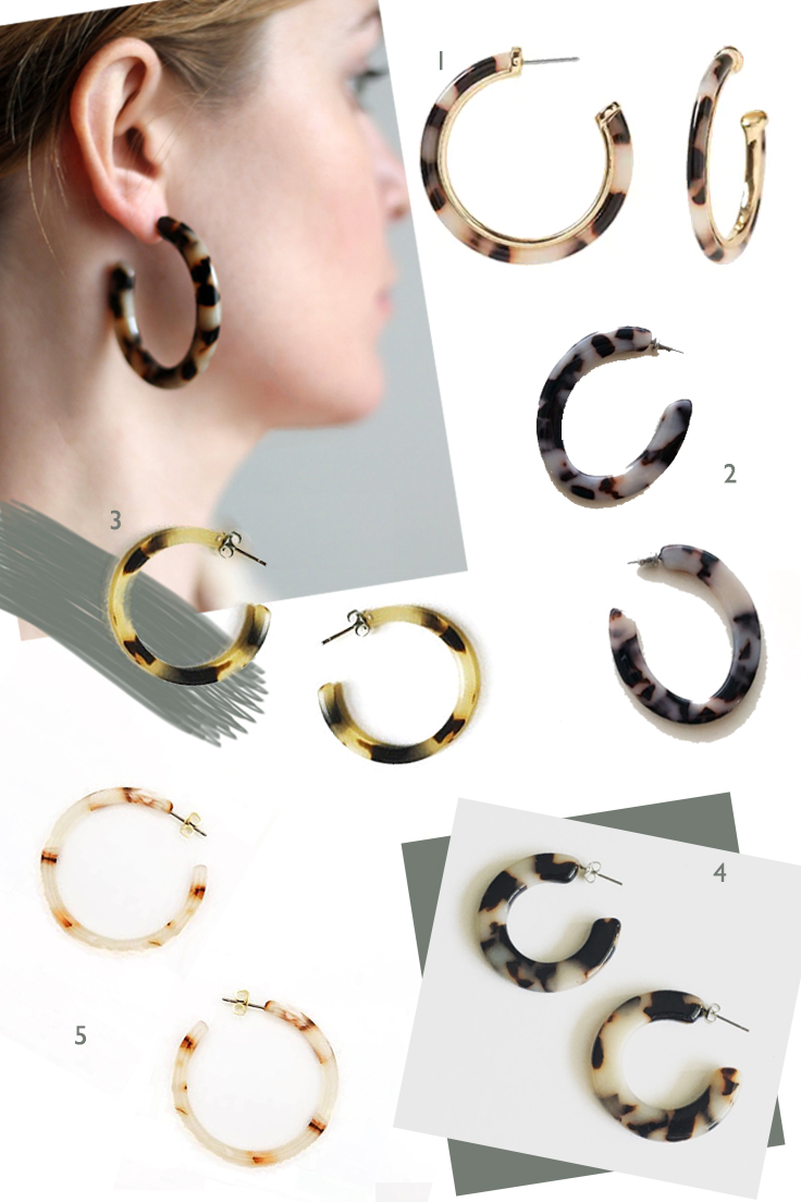 5378b4997ed Trend Tuesday  Tortoise Shell Earrings - ABOUT Trend Tuesday  Tortoise  Shell Earrings — SHOP Trend Tuesday  Tortoise Shell Earrings 5 Must-Read  Tips For ...