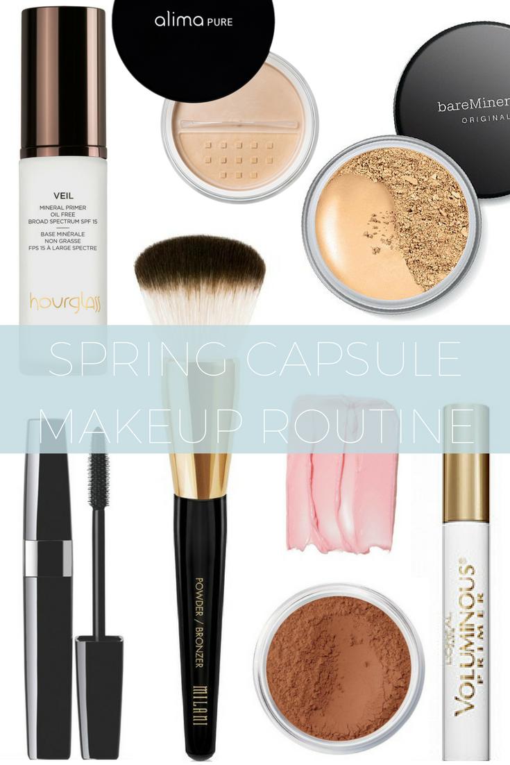 spring-capsule-makeup-bareminerals-original-foundation-alima-pure-satin-matte-hourglass-veil-mineral-primer-milani-powder-brush-elf-lip-tint-loreal-lash-primer-chanel-inimitable-intense-mascara.png