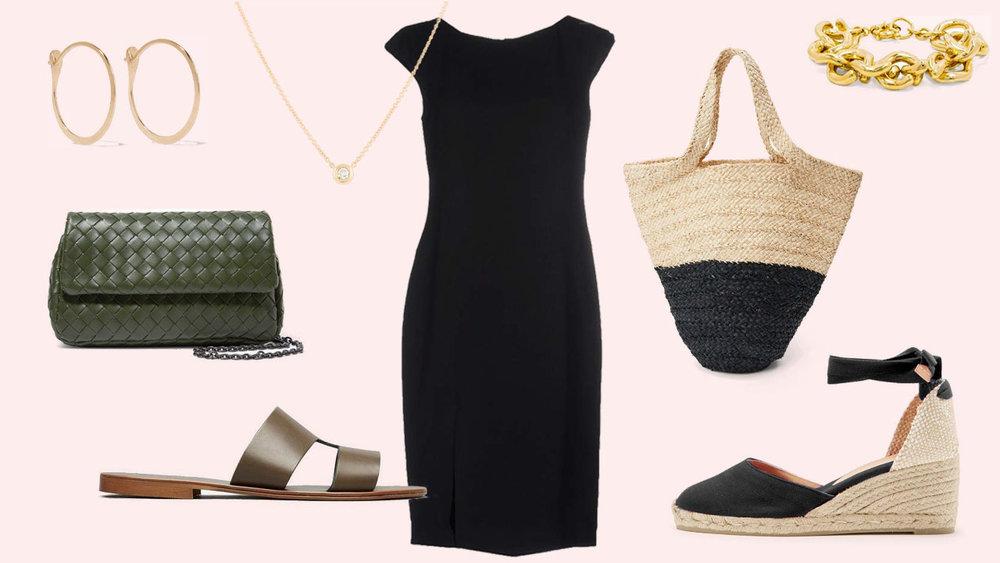 little-black-dress-outfit-casual-bottega-veneta-purse-melissa-joy-manning-everlane-sandals-castaner-espadrilles.jpg