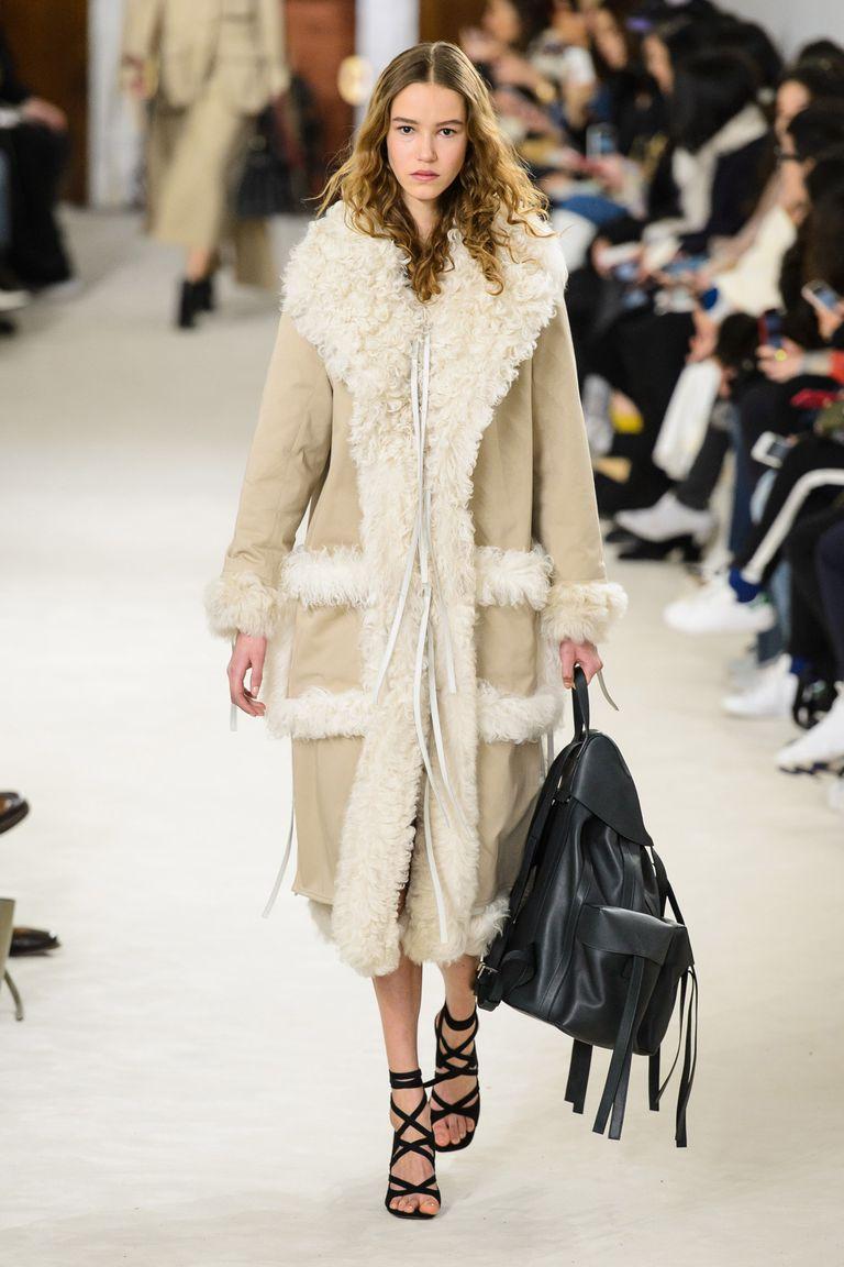 fall winter 2018 faux fur loewe beige.jpg