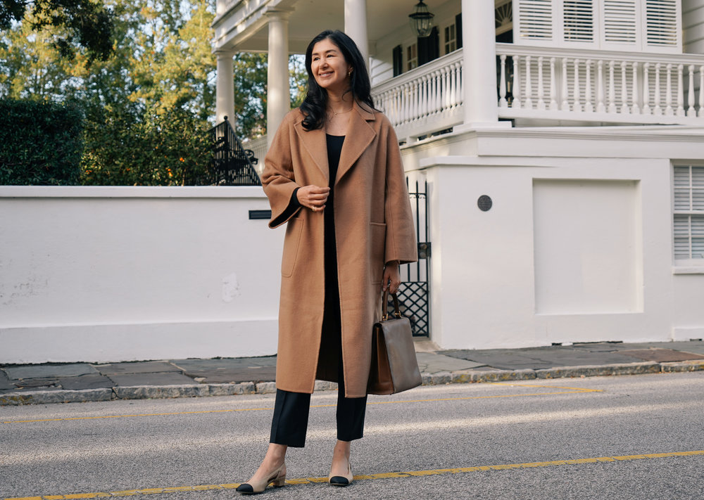 shop-curated-camel-coat-everlane-goweave-pants-vaneli-aliz-ruffs-signet-ring-3.jpg