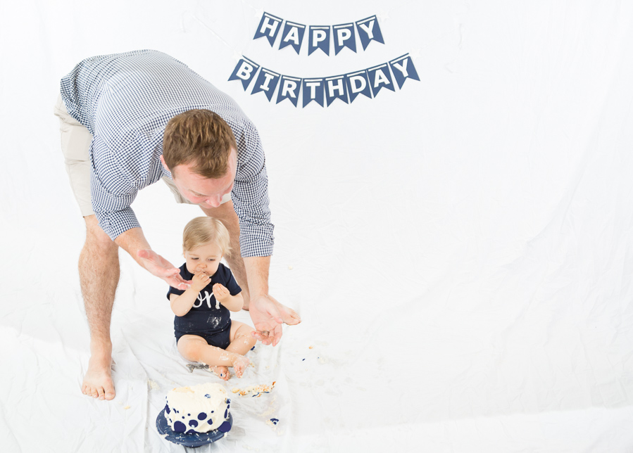 Angie & Braden Cake Smash Baby Portraits Austin TX-Jun-19-2016-0331-Edit.jpg