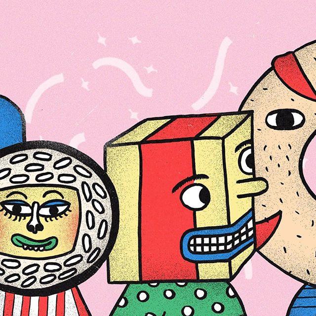Colombia - Japón en El Piscinazo  Ilustraciones por @angelicaliv que ve el partido en Tokyo — Colombia - Japan at El Piscinazo Illustrations by @angelicaliv who watches the game in Tokyo . . . . #piscinazomundial18 #elpiscinazo #piscinazofutbol #colombia #japan #saransk #worldcup #mundial #wm #rusia #russia