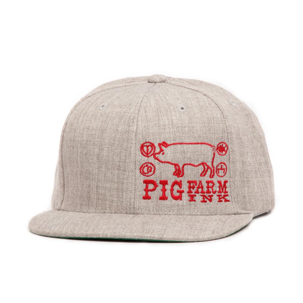 PIG FARM INK OG Structured Hat 312fcb72b02b