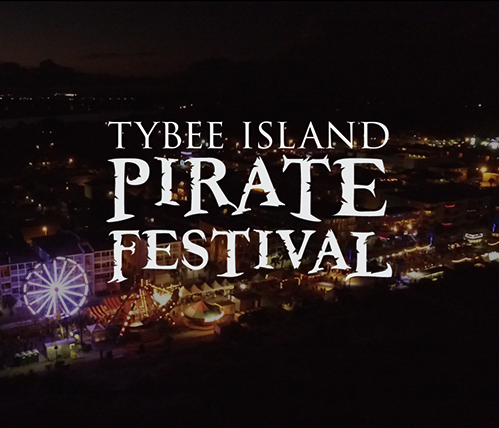 Tybee Island's Pirate Festival Visit Tybee Branded Content | Various Projects   view