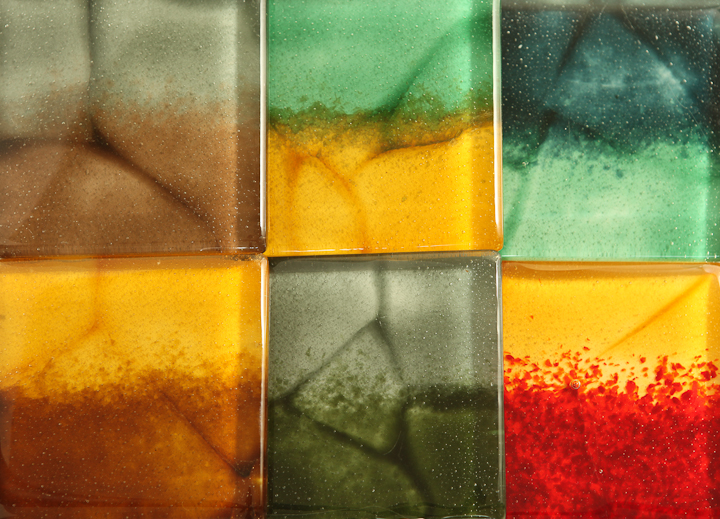laNeva Glass Tile 6 of 8 colorways