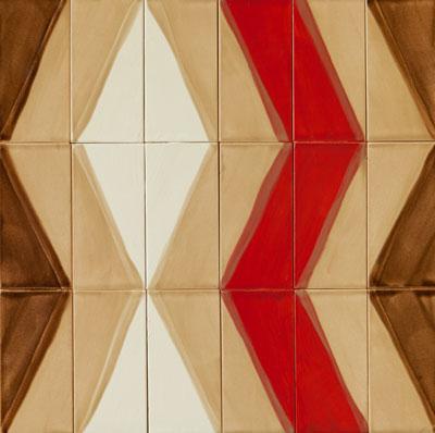 laNeva Diagonal Rift on Modico Tile