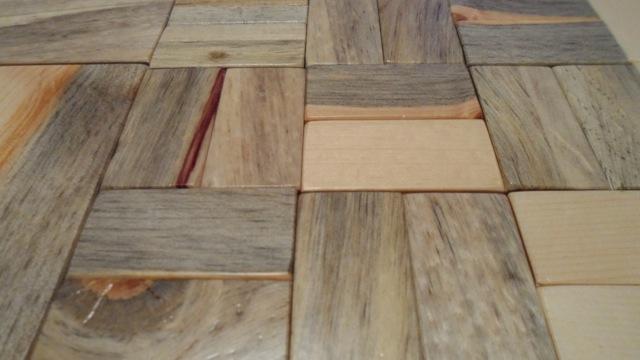 laNeva 1x2 Beetlekill Pine Tile