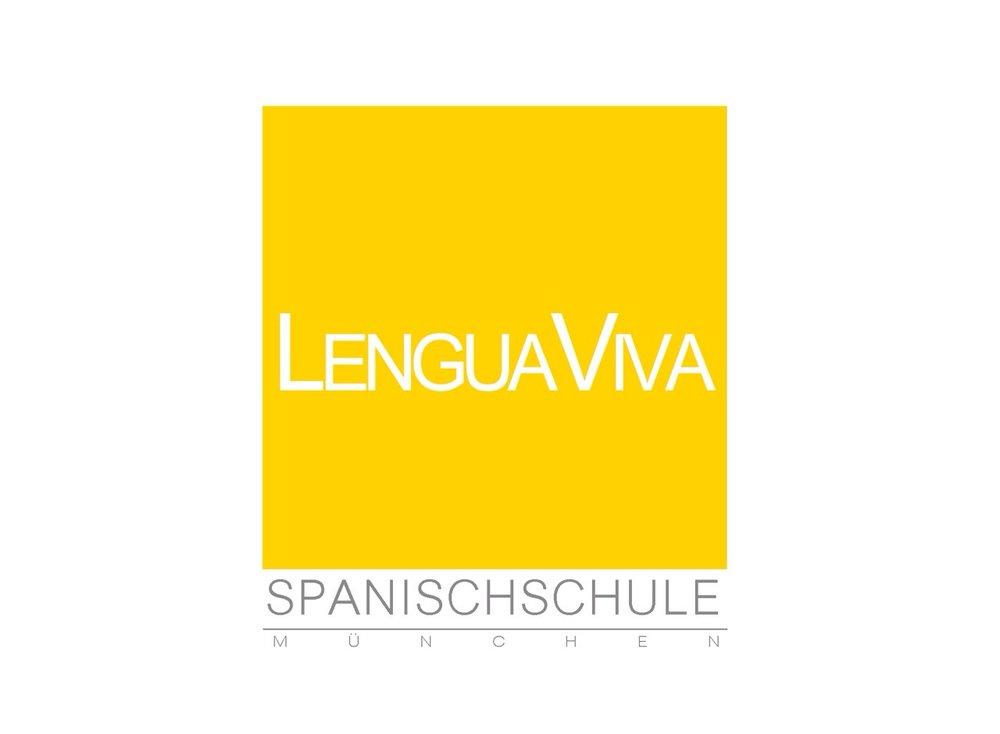 lenguaviva Spanischschule Logo