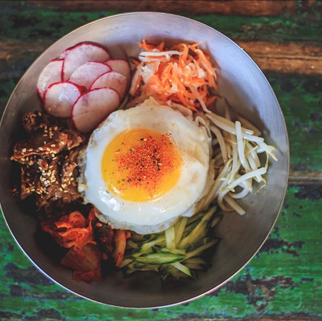 @urbanamissions we are just a few min walk from @explorestlouis East of Washington Ave. Bibimbap, Ramen and Teriyaki Rice bowl's are available!!! 11am to 3pm, daily. . . #stl #stleats #downtownstl #stlouisgram #stlfood #stlrestaurants #bibimbap #asianeats #stlfood #stlfoodie #stlfoodscene