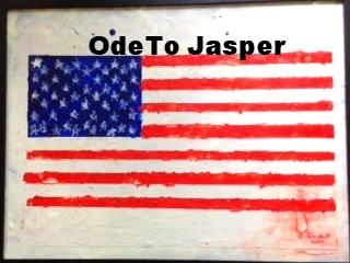 Ode To Jasper