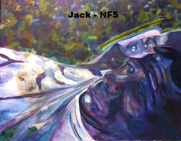 Jack - SOLD