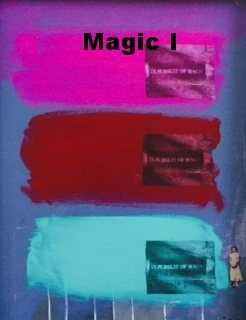 Magic I - 2014