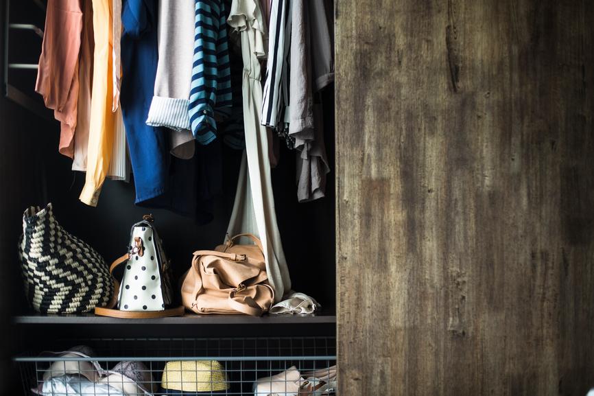 Style and Wardrobe Consultation
