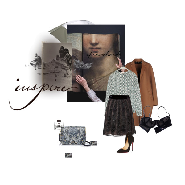 Fashion Layouts - Get Inspired