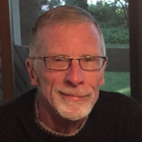 Bob Fritsch  Boise, Idaho