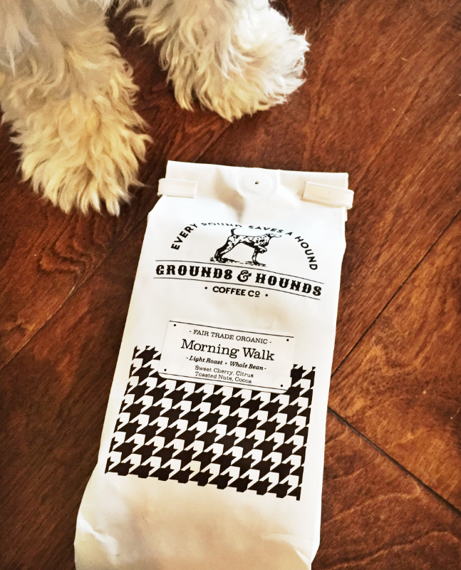 grounds and hounds