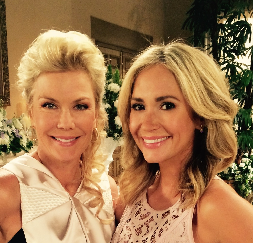 General hospital cast members leaving -  And Pics I Grabbed With My Selfie Stick My Silly Banter With A Family Member Who Was Experimenting With Dubsmash And My Thoughts On The Storyline
