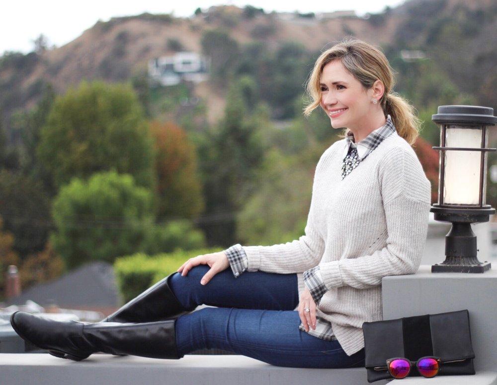 AshleyAJones.com