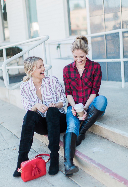AshleyAJones.com/flannels