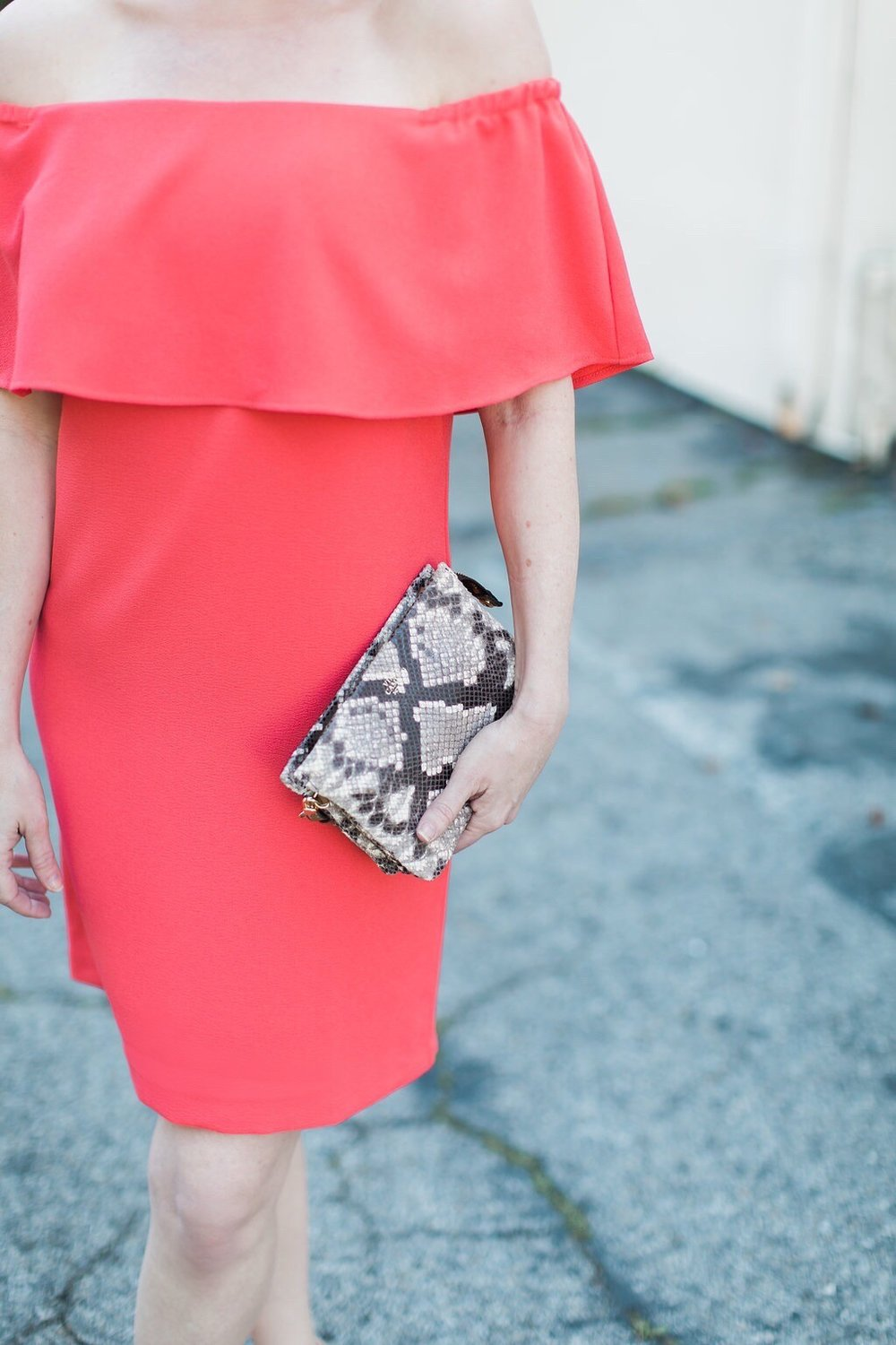animalprintclutch