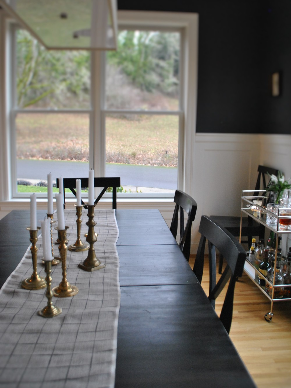 Dining room by Amy Pearson Design.  Can also be found on my  Houzz  page.