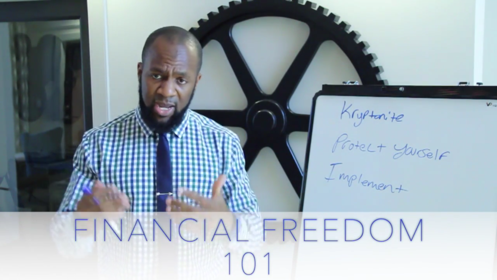 Financial Freedom 101